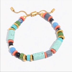 NWT ✨ Madewell Beaded Bracelet